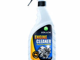 Очиститель двигателя наружный Zollex 750 мл (средство для мойки)