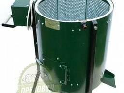 Очиститель грецкого ореха от зеленой кожуры (объем на 60 кг)