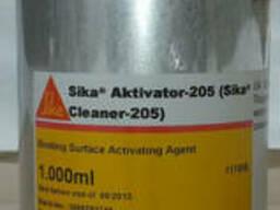 Очиститель и активатор для соединяемых поверхностей Sika. ..