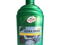 Очиститель-кондиционер для кожи Turtle Wax 500 мл