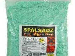 Очиститель котла и дымохода Spalsadz катализатор 1 кг