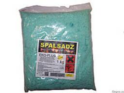 Очиститель котла и дымохода Spalsadz (катализатор) 1 кг