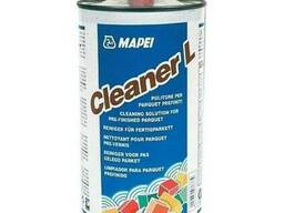 """Очиститель """"MAPEI Cleaner L"""""""