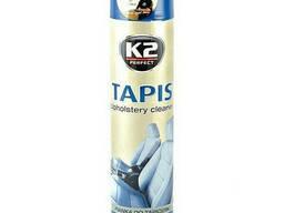 Очиститель салона многофункциональный K-2 Perfect Tapis 600мл AERO