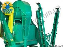 Очиститель вороха ОВУ-25