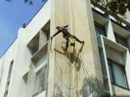 Обновление фасадов