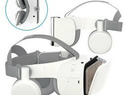 Очки 3D виртуальной реальности Bobo VR Z6 с пультом White