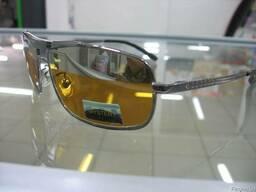 Очки водительские антифара
