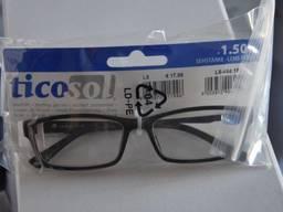 Очки для чтения сток