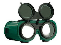 Очки газосварщика Matrix 89148