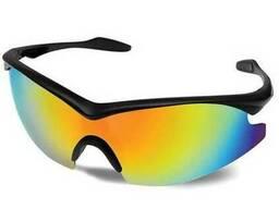 Очки солнцезащитные Tac Glasses - тактические очки