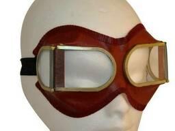 Очки закрытые с непрямой вентиляцией ЗН8-72У