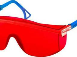Очки защитные к облучателю Солнышко взрослые Праймед