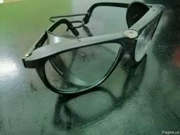 Очки защитные на дужках