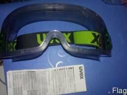 Очки защитные uvex 9301714
