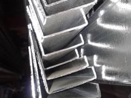 Оцинкованный уголок усиленный (Г-профиль) 50х40х10х2, 0