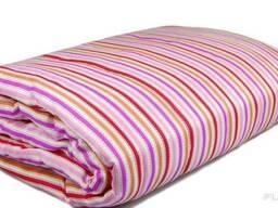 Одеяло летнее синтепоновое (полиэстер, 80 г/м2, рис. 42390),