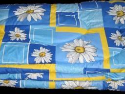 Одеяло с силиконовым наполнителем, размер 145 на 120