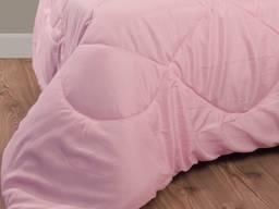 Одеяло стеганое силиконовое 100х140 (детское)