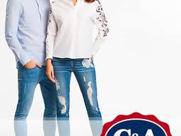 Одежда C&A