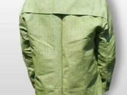 Одежда для сварщиков спилковая. Костюм спилковый Украина