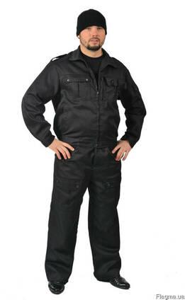 Одежда для охранников, униформа, костюм сторожа, охранника