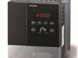 Однофазный частотный преобразователь Hyundai N700E 022SF