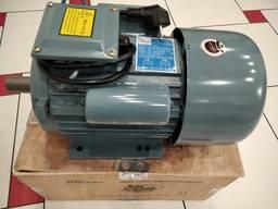 Однофазный электродвигатель 3 киловатта 1500 оборотов 220В