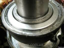 Однофазный электродвигатель АИ1Е 80 В2 1, 5 кВт 3000 об/м М