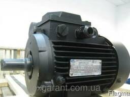 Однофазный электродвигатель АИРЕ 80 С4 (1, 5 кВт, 1500 об/м М