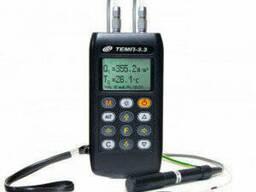 Одноканальные измерители теплового потока ТЕМП-3. 3