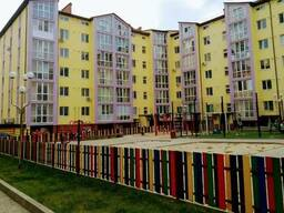 Однокімнатна квартира у ЖК Барському