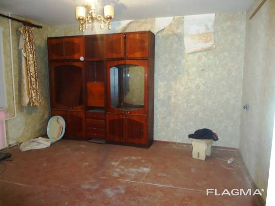 Однокомнатная квартира на 173 кв.