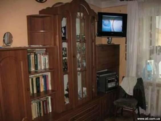 "Однокомнатная квартира напротив ""рынка"" в Трускавце"