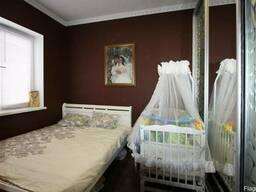 Однокомнатная квартира в Белой Церкви. Автономное отопление