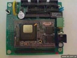 Одноплатный компьютер Advantech PCM-3341Z
