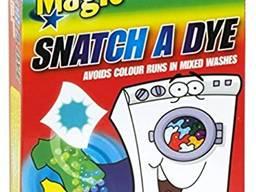 Одноразові серветки -пастки для кольору Xpel Dr Magic Snatch A Dye 20 шт