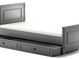 """Односпальная кровать """"Лукас"""" подростковая"""