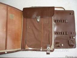 Офицерский планшет-полевая сумка