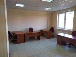 Офис 47 м с мебелью 5-10 чел, р-н низ Кирова