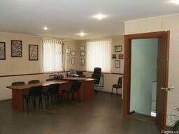 Офис на Пушкина