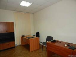 Офис Тополь-1, свой вход. 80 м. 1 этаж