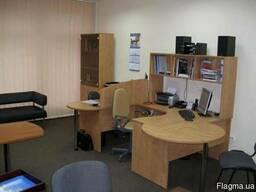 Офисная мебель для персонала под заказ 3