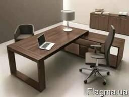 Офисная мебель на заказ в Харькове и области.