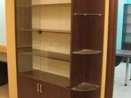 Офисная мебель под заказ Харьков