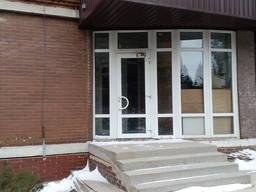 Офисное помещение 187.4 м2 центр г. Донецк