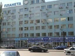 Офисное здание 6530кв. м ул. Балковская/ул. Дальницк