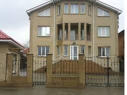 Офисного здание 815 м. кв. Калининский р-н, Донецк