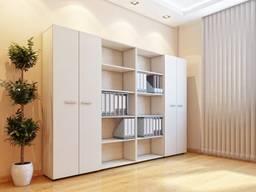 Офисные шкафы стеллажи Киев