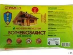 """Огнебиозащита """"Страж-1"""" антисептическая"""